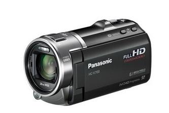 Видеокамера Panasonic HC-V700