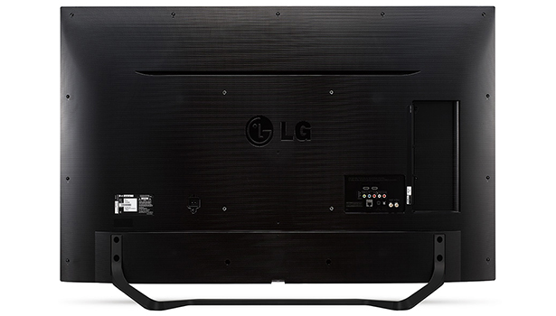 """Аренда 4K-телевизора LG 60"""""""