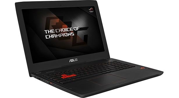 Ноутбук Asus GL502VT