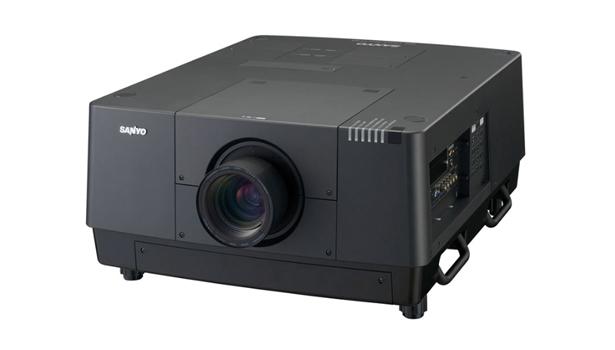 Проектор Sanyo PLC-HF15000L
