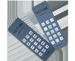 Система электронного голосования Erating Votum
