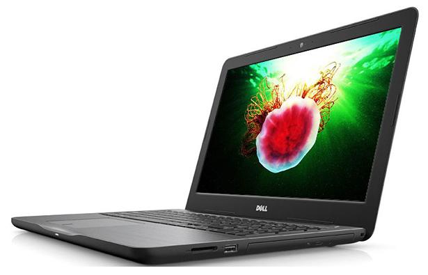 Ноутбук Dell Inspiron 5567