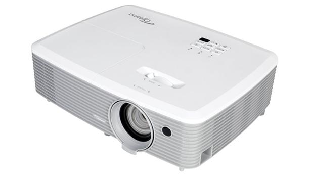 Аренда проектора Optoma EH400