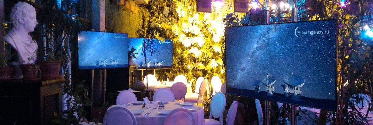 аренда телевизор 4k Samsung